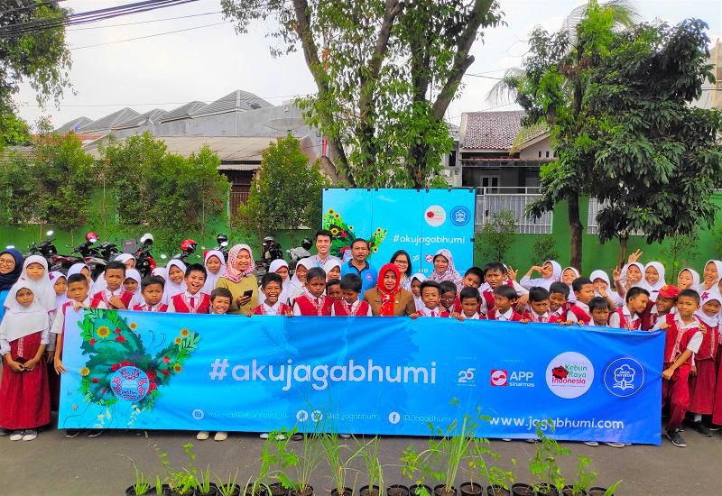 SiDU Gerakan Jaga Bhumi